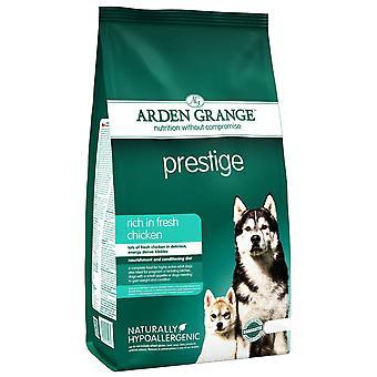 Arden Grange Prestige rige i fersk kylling 12kg