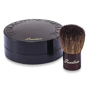 Terracotta Mineral Flawless Bronzing Powder - # 03 Dark - 3g/0.1oz