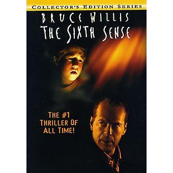 Sixth Sense [DVD] USA import