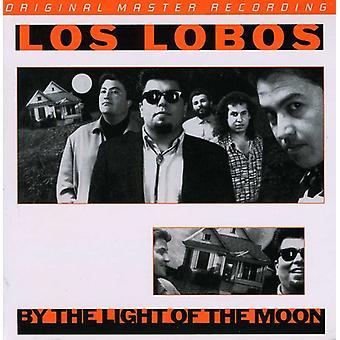 Los Lobos - ved lyset af månen [SACD] USA importen