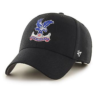 47 Brand EPL Crystal Palace FC Cap - Black