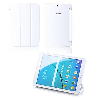ENKAY smart cover white for Samsung Galaxy tab S2 9.7 SM T810 T815N