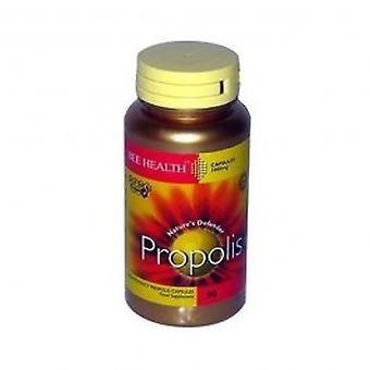 Biers sundhed - Propolis 1000mg 90 tablet