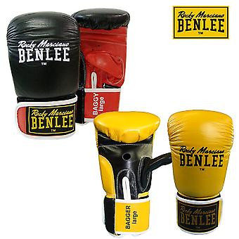 Gants de boxe William baggy