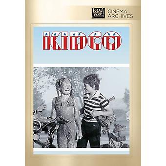 Kidco [DVD] USA import