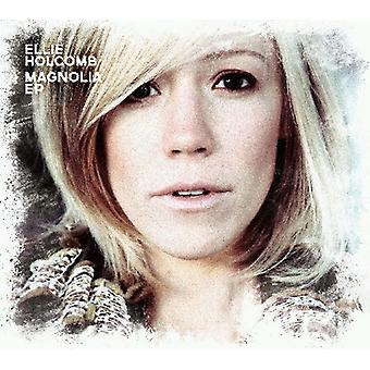 Ellie Holcomb - Magnolia [CD] USA import