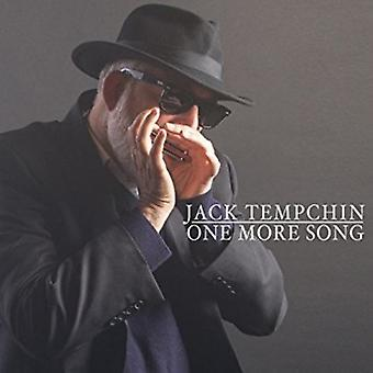 Jack Tempchin - One More Song [Vinyl] USA import