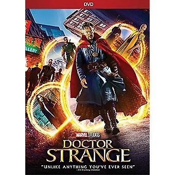 Marvel's Doctor Strange [DVD] USA import