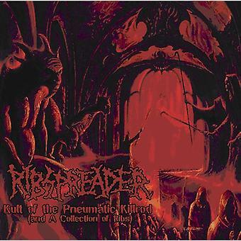 Ribspreader - Kult af de pneumatiske Killrod (& en samling af R [CD] USA import
