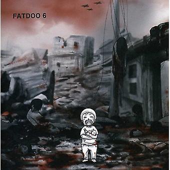 Fatdoo - Fatdoo: Vol. 6-[pamiętnik ostatniego rzeczy] [CD] USA import