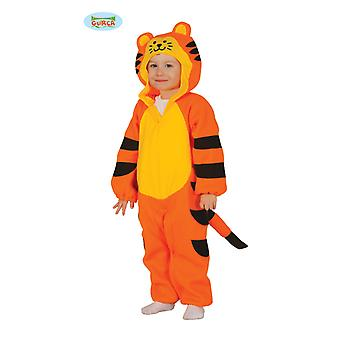 Tiger costume, Tiger costume infant