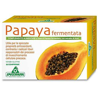 Specchiasol Fermented Papaya 30comp.