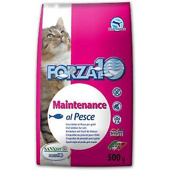 Forza10 Maintenance Fish (Cats , Cat Food , Dry Food)