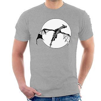 Der være Dragon Game Of Thrones mænd T-Shirt