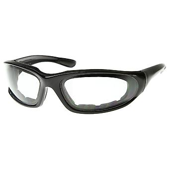 Protective Sports Eyewear Goggles Multisport Safety Padded Glasses