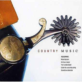 Country musik - Country musik [CD] USA importerer