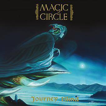 Magiske cirkel - rejse blinde [CD] USA importerer