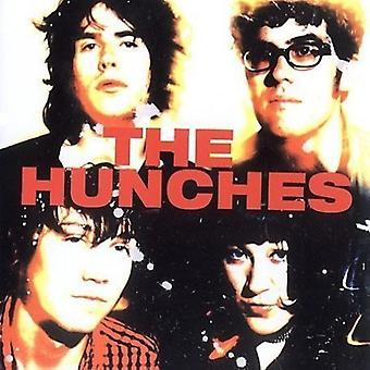 Hunches - Yes. No. Shut It [CD] USA import