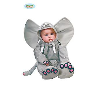 Elephant costume, elephant costume infant