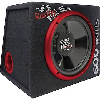 Car subwoofer active 600 W Caliber Audio Technology BC112FA