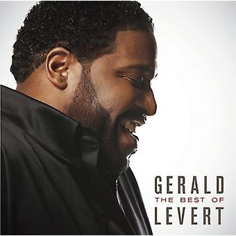 Gerald Levert - Best of Gerald Levert [CD] USA import