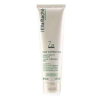 Ella Bache Pur'Aromatics Intex No. 2 Absorbent Mask - Salon Size - 150ml/5.07oz