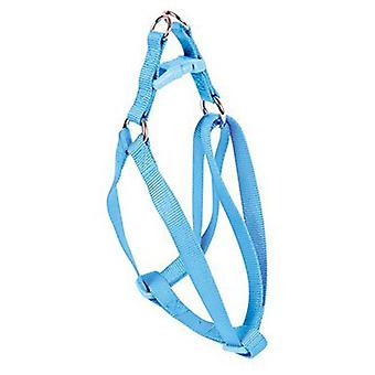 Nayeco Basic Blue Dog Harness Size L (Dogs , Collars, Leads and Harnesses , Harnesses)