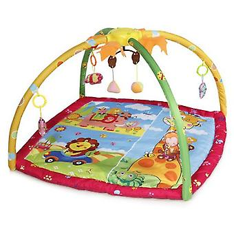 MS Manta Giraffe (Babies and Children , Toys , Preschool , Babies , Playmats & Gyms)