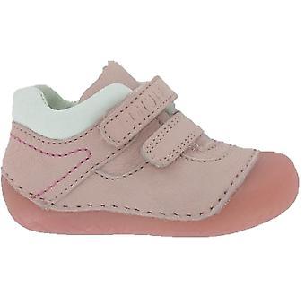 Primigi Girls 1400422 PLE 14004 Pre-walkers Pink