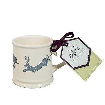 English Tableware Co. Artisan Tankard Hare