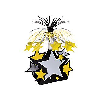 Stjerne tabel omdrejningspunktet dekoration