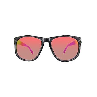 Gissa solglasögon svart GU6793-BLK-59