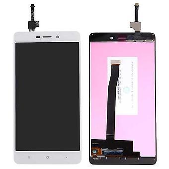 Romaric Redmi 3 réparation affichage pleine unité complète de l'écran LCD tactile blanc