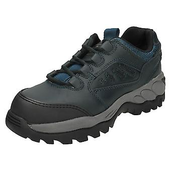 Mens Totec Sport By Totectors Steel Toe Cap Trainers 2982C