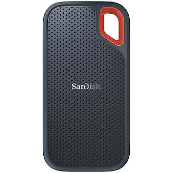 New SanDisk Extreme Portable SSD 500 GB Up to 550 MB/s Read