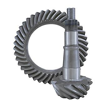 Yukon (YG GM9.5-411) High Performance Ring and Pinion Gear Set for GM 9.5