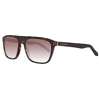 Ted Baker zonnebril mens Brown