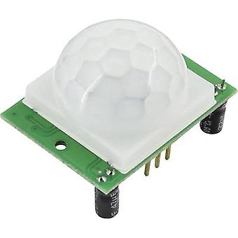 Iduino PIR motion detector módulo 1 PC SE062 5 Vdc