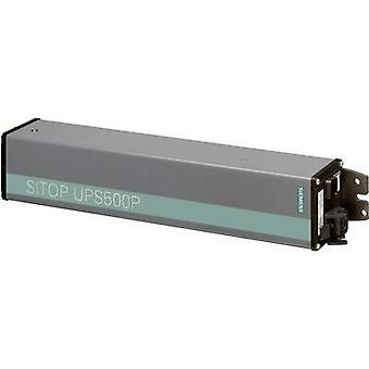 Industrielle USV Siemens SITOP UPS500P 10 kW IP65