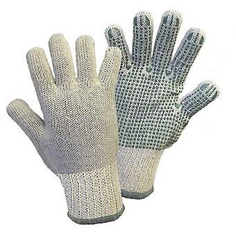 Cotton Garden glove Size (gloves): Men's sizes G