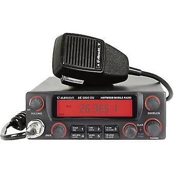 Albrecht AE-5890EU 12589 CB radio