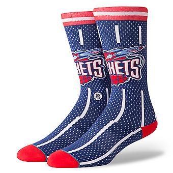 Stance Rockets 02 HWC NBA Socks - Navy