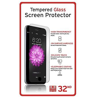 Extra Armoured Tempered Glass for BlackBerry Z10 - 2 Pack
