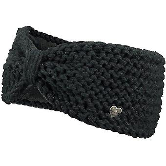 Barts Womens Ginger Warm Fleece Hand Knitted Winter Headband
