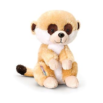 Kiel Pippins Meerkat Soft Toy 14cm
