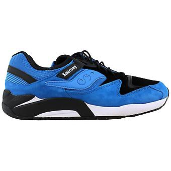Saucony Grid 9000 Blue/Black S70196-1 Men's