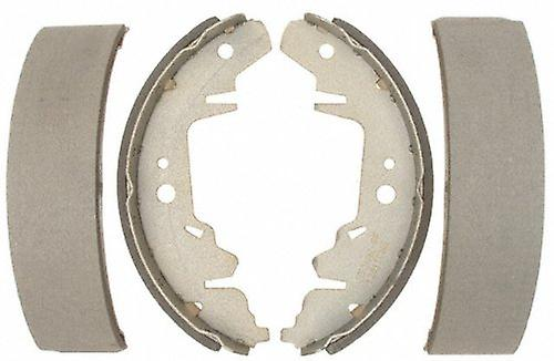 ACDelco Bonded 14714B Advantage Bonded ACDelco Rear Brake Shoe Set 42aa9b