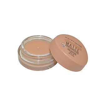 Maybelline Dream Matte Mousse Mattifying Foundation + Primer 18ml Sand #30