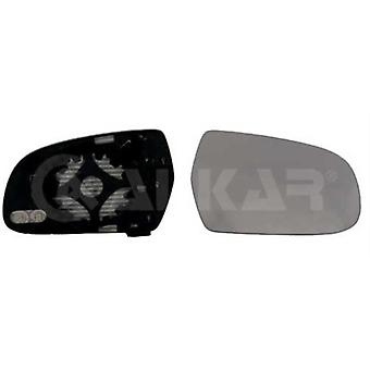 Right Mirror Glass (heated) & Holder for AUDI A5 Sportback 2011-2017