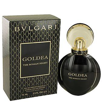 Bvlgari, Goldea de Romeinse nacht door Bvlgari EDP Spray 75ml